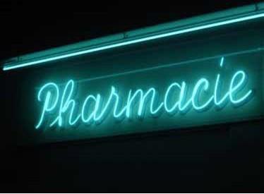 Pharmacie du 17e gardes - Pharmacie de garde porte de vincennes ...